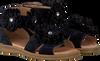 Blauwe CLIC! Sandalen 7718 - small