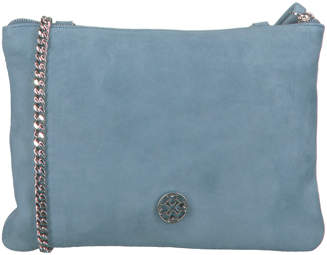 Blauwe PETER KAISER Clutch OPHILIA  - large
