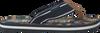 Blauwe MCGREGOR Slippers PALM BEACH  - small
