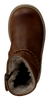 Bruine PINOCCHIO Lange laarzen P2405  - small