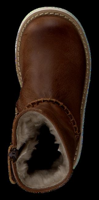 Bruine PINOCCHIO Lange laarzen P2405  - large
