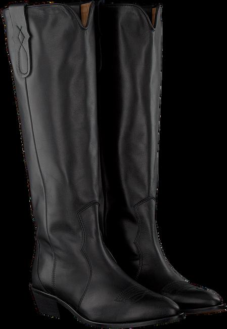 Zwarte TORAL Hoge laarzen 12516  - large