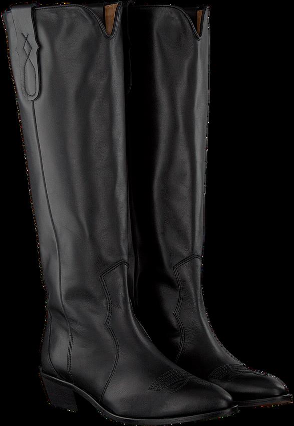 Zwarte TORAL Hoge laarzen 12516  - larger