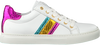 Witte GIGA Sneakers 9026  - small
