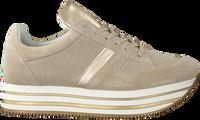 Beige OMODA Lage sneakers DANIELLE  - medium