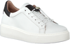 Witte OMODA Lage sneakers M08101 - small