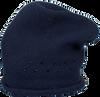 Blauwe A-ZONE  Muts 8.31.164 - small