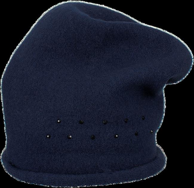 Blauwe A-ZONE  Muts 8.31.164 - large
