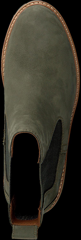 Groene TIMBERLAND Chelsea boots COURMAYEUR VALLEY CH | Omoda