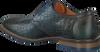 Blauwe OMODA Nette schoenen 8400  - small