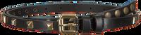 Zwarte LEGEND Riem 15093  - medium