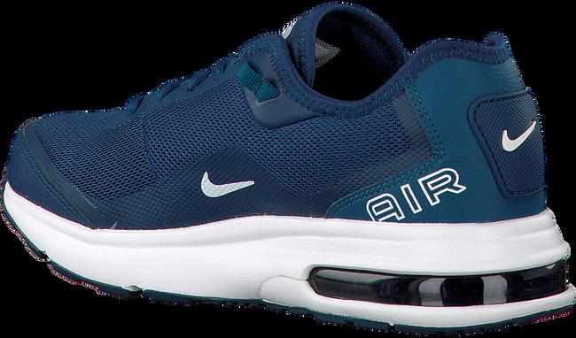 Blauwe NIKE Sneakers AIR MAX LB (GS)