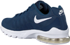 Blauwe NIKE Sneakers AIR MAX INVIGOR/PRINT (GS)  - small
