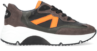 Groene WYSH Lage sneakers JUSTIN  - medium