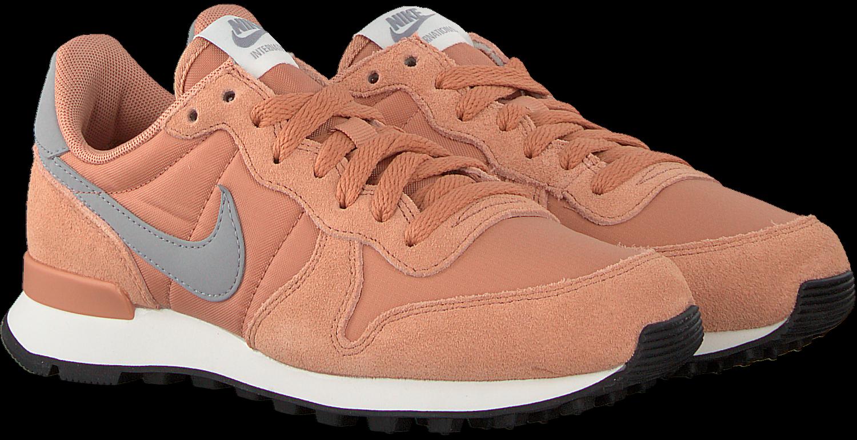 online store 9d397 37dba Roze NIKE Sneakers INTERNATIONALIST WMNS