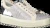 Beige LIU JO Sneakers KIM 07  - small