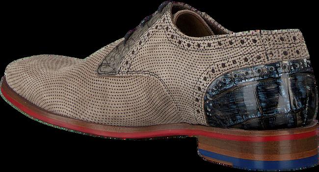 Beige FLORIS VAN BOMMEL Nette schoenen 18104  - large