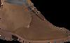 Cognac OMODA Nette schoenen 7340  - small