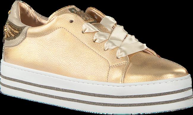 Gouden MARIPE Sneakers 26055  - large