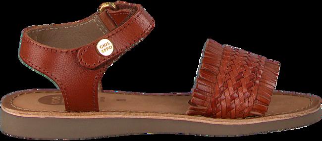 Bruine GIOSEPPO Sandalen 48615  - large