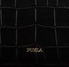 Zwarte FURLA Handtas LADY M M TOTE  - small