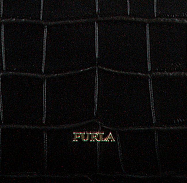 Zwarte FURLA Handtas LADY M M TOTE  - large