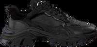 Zwarte BRONX Lage sneakers TAYKE-OVER 66366 - medium