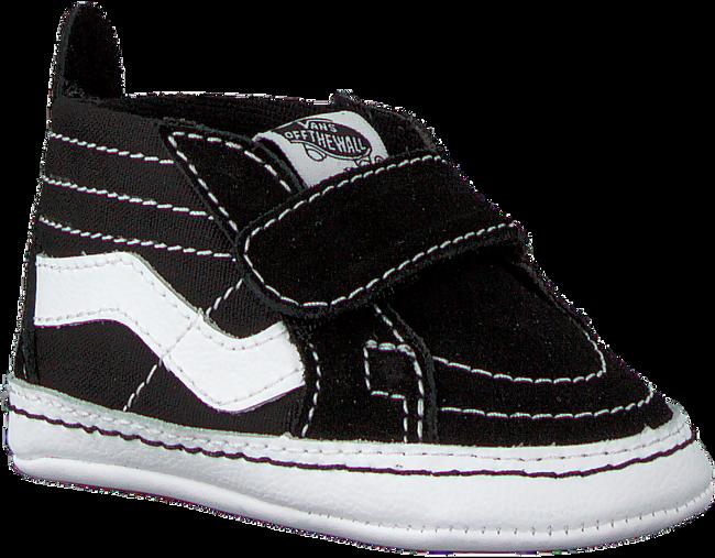 Zwarte VANS Sneakers IN SK8-HI CRIB  - large