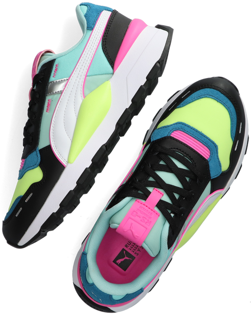 Multi PUMA Lage sneakers RS 2.0 FUTURA - large