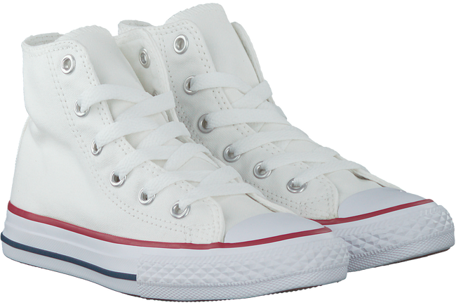 Witte CONVERSE Sneakers CHUCK TAYLOR ALL STAR SEASONAL  - large