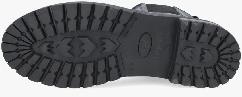Zwarte SHABBIES Chelsea boots 182020331  - larger