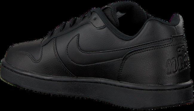 Zwarte NIKE Sneakers EBERNON LOW MEN - large
