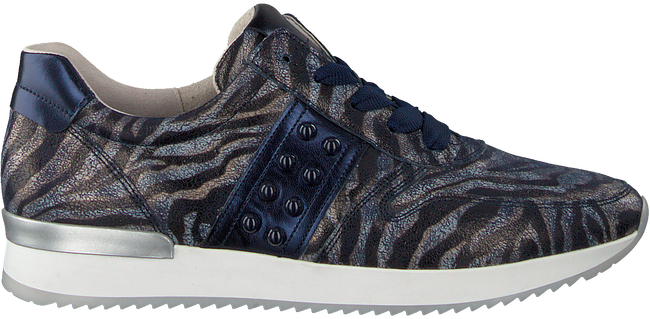 Omoda Gabor 421 nl Sneakers Blauwe H29eWEDYI