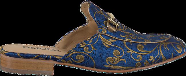 Blauwe OMODA Loafers 6855  - large