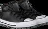 Zwarte CONVERSE Sneakers CHUCK TAYLOR A.S. STREET KIDS  - small