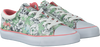 Groene VINGINO Sneakers NAOMI LOW  - small