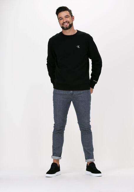 Zwarte CALVIN KLEIN Sweater CK ESSENTIAL REG CN  - large