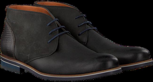 Grijze VAN LIER Nette schoenen 1955629  - large