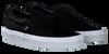 Zwarte VANS Slip-on sneakers  CLASSIC SLIP ON WMN - small