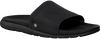 Zwarte UGG Slippers XAVIER LUXE  - small