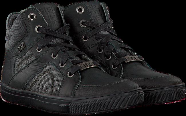 Zwarte BRAQEEZ Sneakers 417932  - large