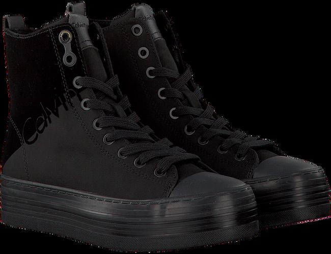 Zwarte CALVIN KLEIN Sneakers ZAZAH  - large