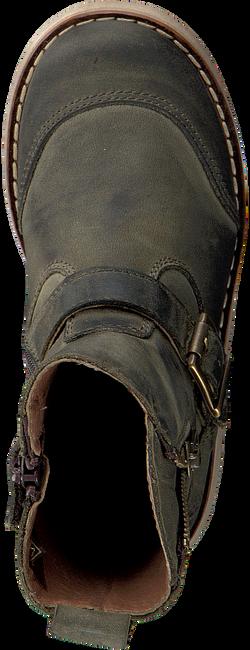 Groene DEVELAB Lange laarzen 44215  - large