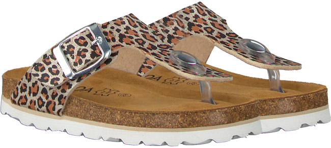 Beige OMODA Slippers 0027  - large