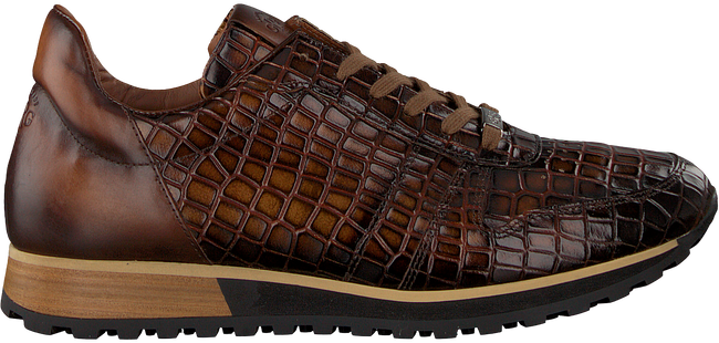 Bruine GIORGIO Sneakers HE09501 - large