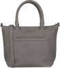 Grijze BY LOULOU Handtas 04BAG31S - small