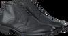 Zwarte GIORGIO Nette schoenen HE77607  - small