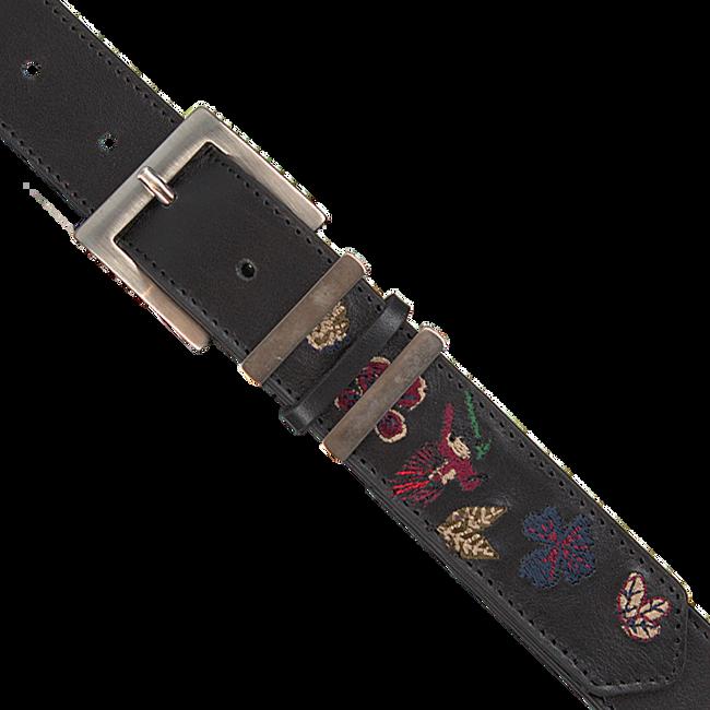 Zwarte FLORIS VAN BOMMEL Riem 75807 - large