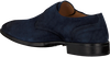Blauwe MAZZELTOV Nette schoenen 3827  - small