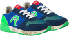 Blauwe REPLAY Sneakers MARRS  - small